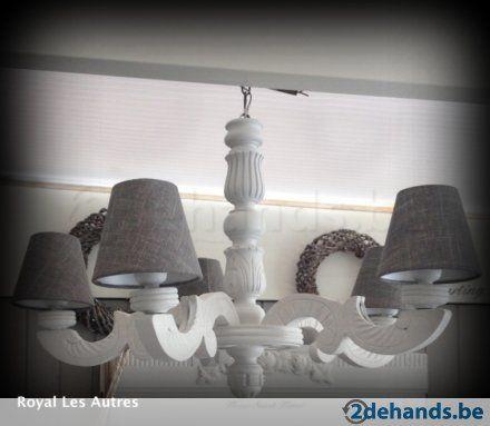 38 best Landelijke verlichting images on Pinterest | Living room ...
