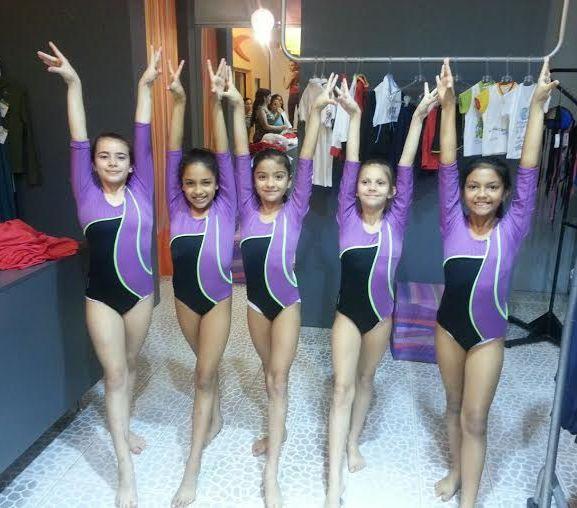 JUEGOS EVITA 2014: Por vez primera, Corrientes compite en gimnasia acrobática #VamosParaAdelante