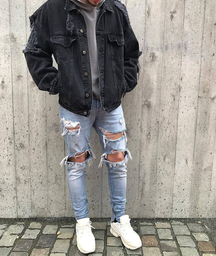 """220 Likes, 4 Comments – Daily fashion. (@rolluppage) on Instagram: """"New cargo …"""