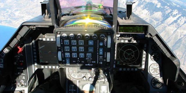 ΚΡΗΤΗ-channel: Το εντυπωσιακό ΒΙΝΤΕΟ της Πολεμικής Αεροπορίας από...