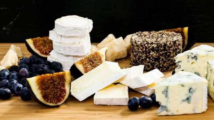 Maistuvimmat makuparit juustoille