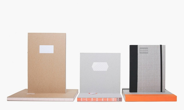 New and notable notebooks