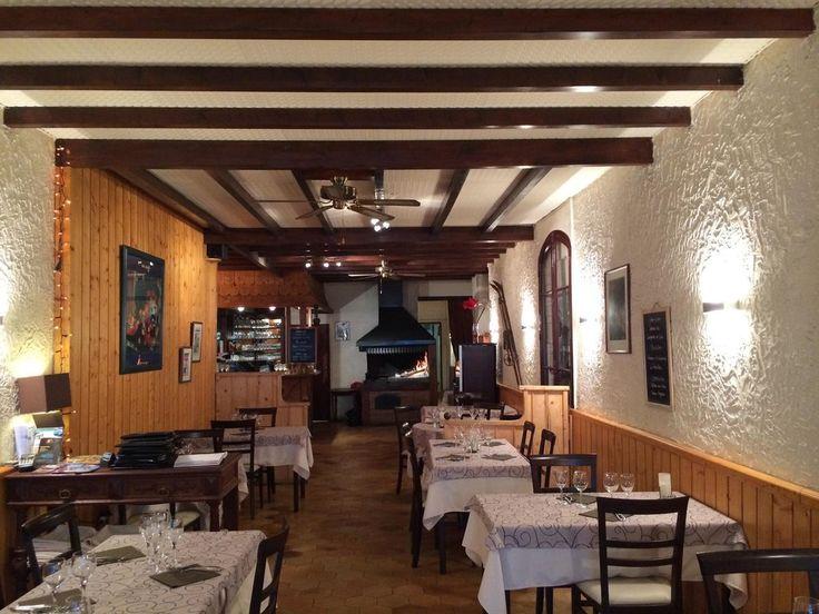 Les Caprices d'Etigny, Bagneres-de-Luchon - Restaurant Reviews, Phone Number…