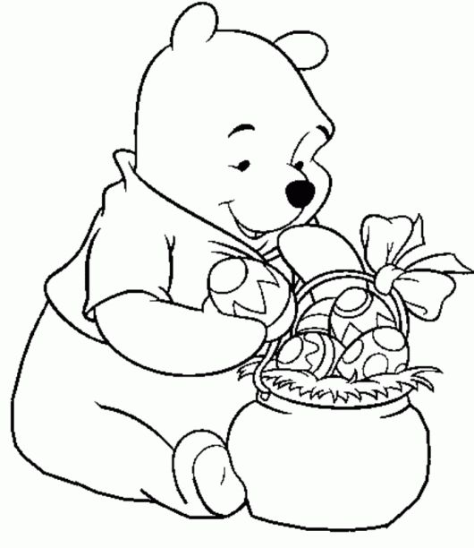 pooh easter eggs disney coloring pages disney easter coloring pages easter egg coloring pages winnie the pooh coloring pages free online coloring pages