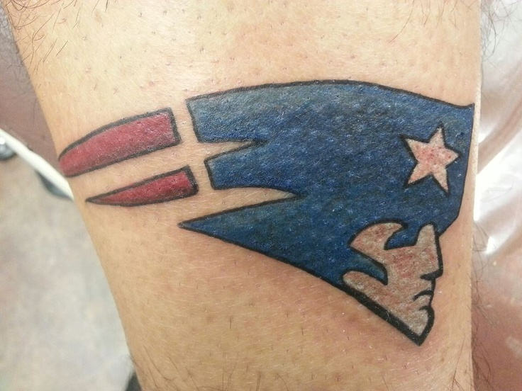 17 best images about boston sports tattoo on pinterest for Does tom brady have a tattoo
