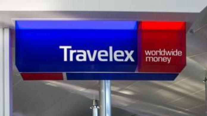 Travelex Being Held To Ransom By Hackers In 2020 Computer System