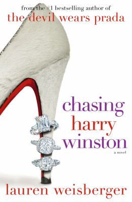 Chasing Harry by Lauren Weisberger
