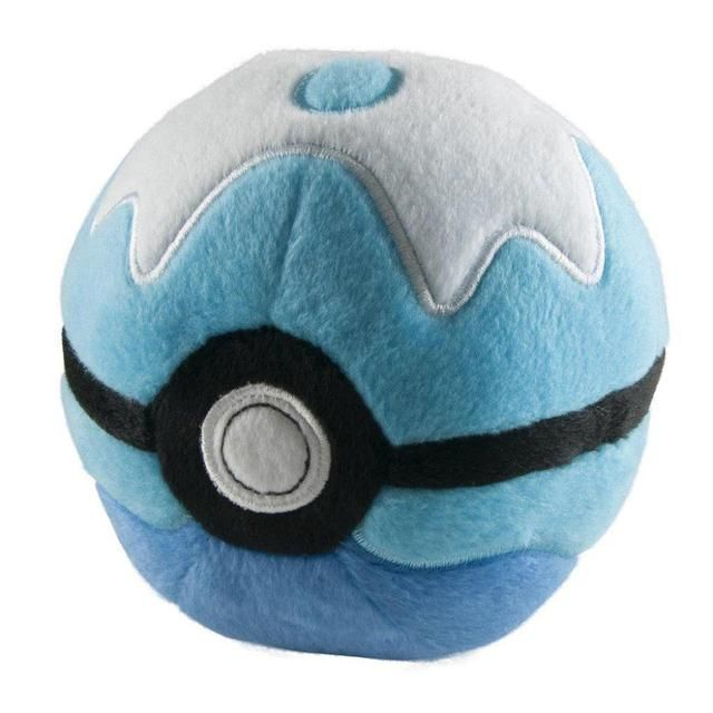 We provide the Pokéballs, you provide the Pokémon! ✨ Dive Ball Pokéball Plush http://www.gamerloot.co.uk/products/dive-ball-pokeball-plush?utm_campaign=crowdfire&utm_content=crowdfire&utm_medium=social&utm_source=pinterest