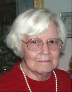 Fannie May Sides LILLIE 1928-2014 #genealogy