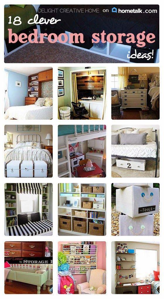 clever bedroom storage ideas idea box by delight creative designs naomi c bedrooms storage. Black Bedroom Furniture Sets. Home Design Ideas