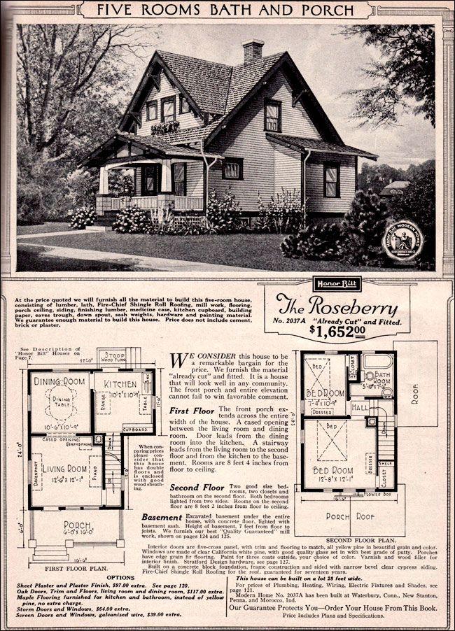 112 best Craftsman images on Pinterest | Craftsman bungalows ...