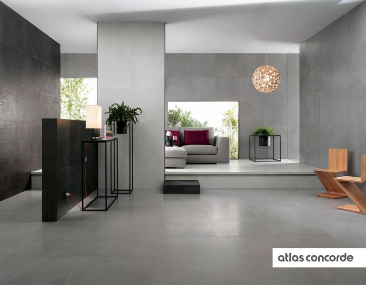 #EVOLVE #concrete | #AtlasConcorde | #Tiles | #Ceramic | #PorcelainTiles