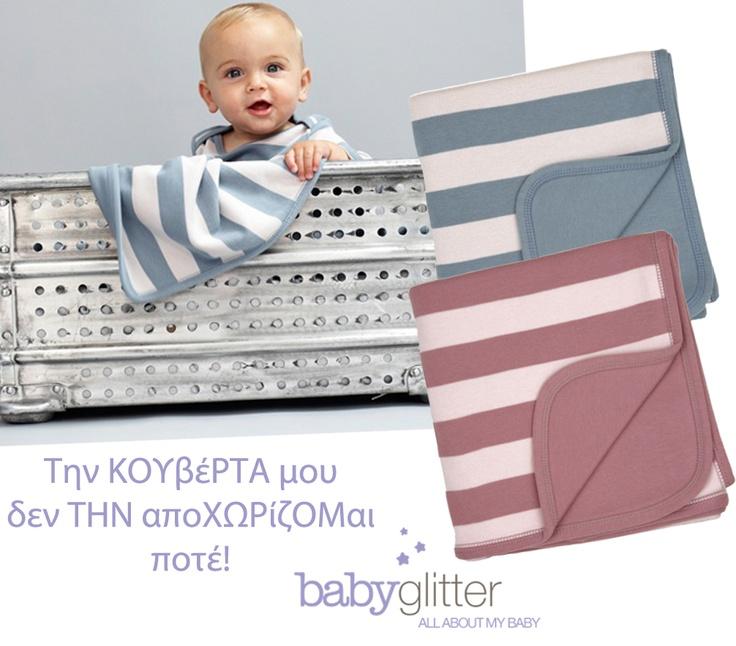 Η αγαπημένη μου κουβέρτα είναι από το babyglitter.gr    http://babyglitter.gr/brands/bob-and-blossom/
