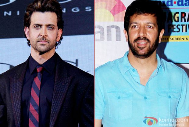 Kabir Khan Yet To Finalise The Script For Hrithik Roshan Starrer