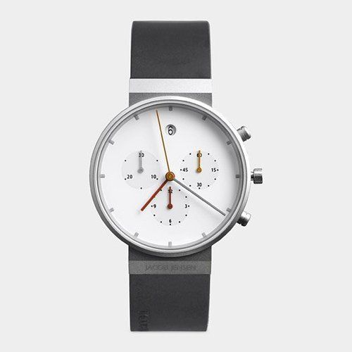 Jacob Jensen Watch.