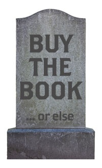 Grave Humor — Funny, Ironic and Ridiculous Tombstones
