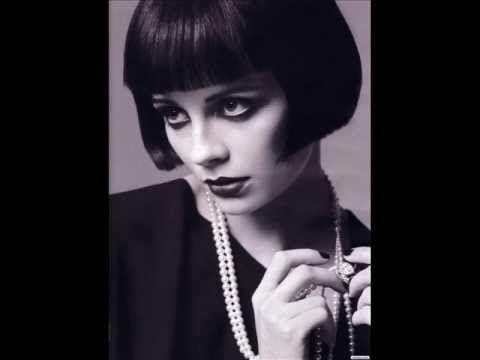 Harris the vamp 1932 silent movie actress louise brooks tribute