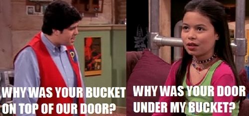 running trainers ladies nike drake and josh  You know when your stomach hurts from laughing too much Yeah