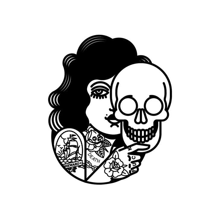 Картинки анимация тату, картинки прикольные