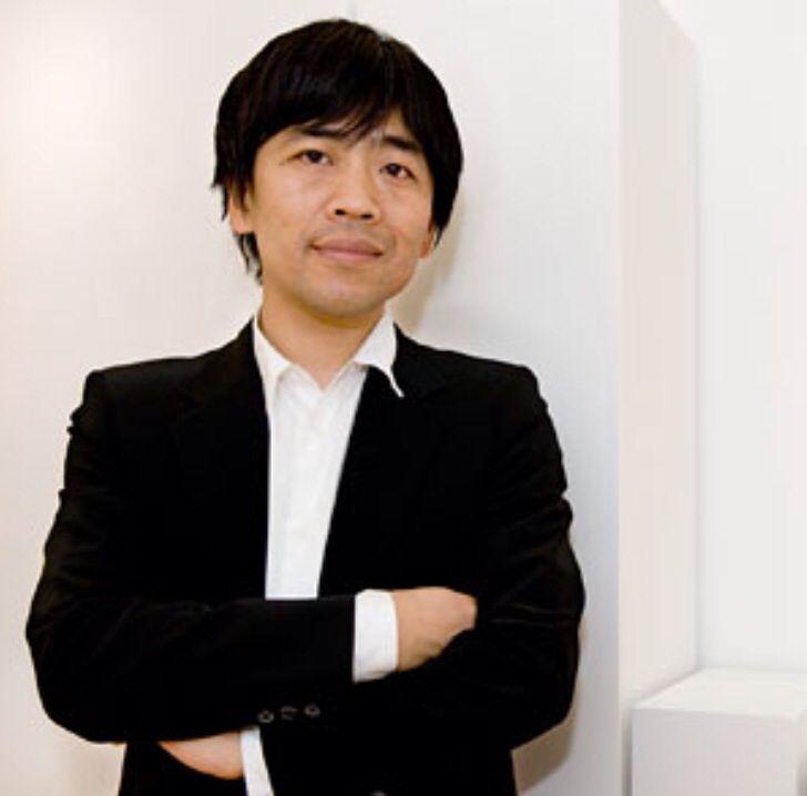 Ryue Nishizawa 2010