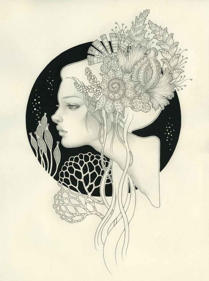 Preview: Audrey Kawasaki and Esao Andrews at Scope Basel | Hi-Fructose Magazine
