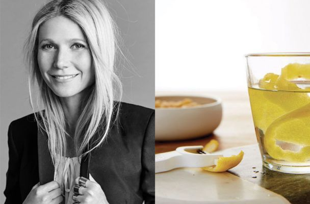"""Beautiful skin starts in your gut. It begins with what you eat. How to do Gwyneth Paltrow's """"Clean Beauty"""" diet for amazing skin"""