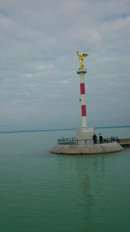 A kikötő