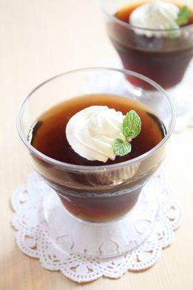 紅茶のこんにゃくゼリー by *Rurika*さん | レシピブログ - 料理 ...