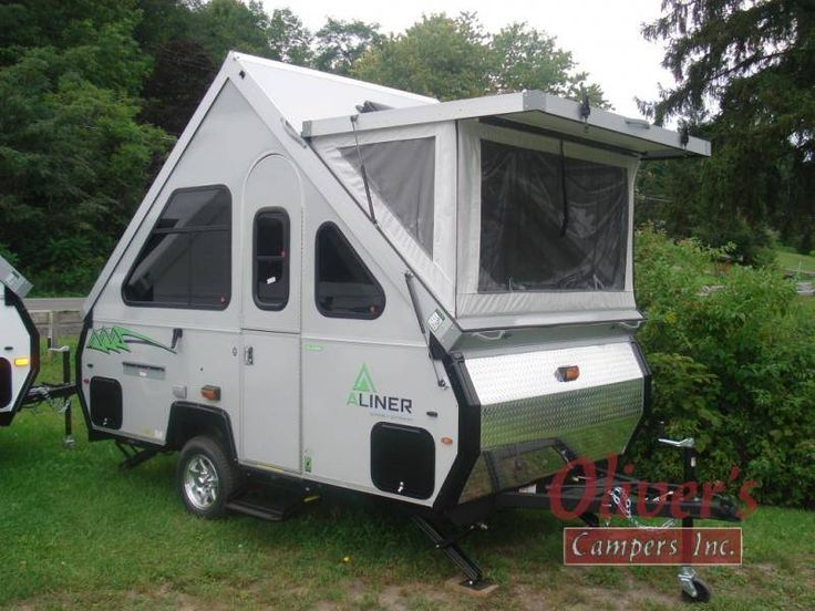 2017 Aliner Classic for sale Norwich, NY