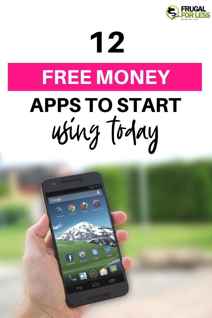 Free Money Apps – How To Make Quick Money