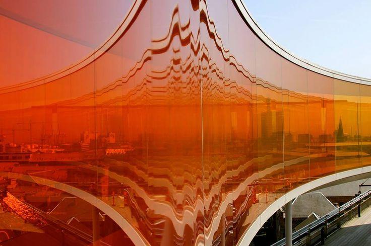 Your Rainbow Panorama - AROS Museum, Aarhus, Denmark