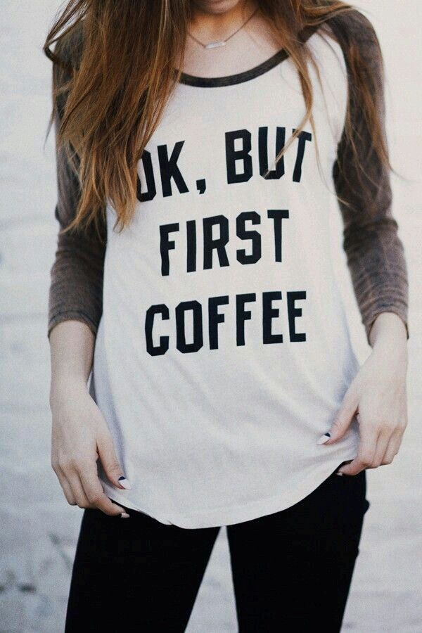 This is exactly the t shirt i need ♡