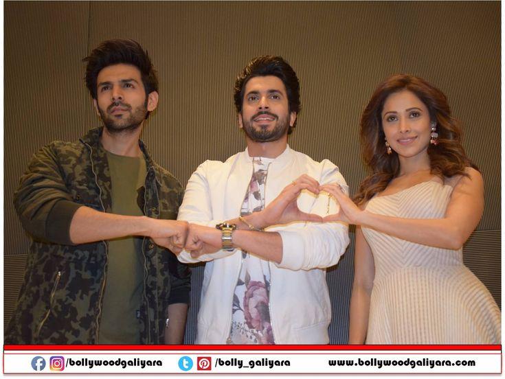 """""Sonu Ke Titu Ki Sweety"" cast witnessed in New Delhi on special occasion of Valentine's Day!"""