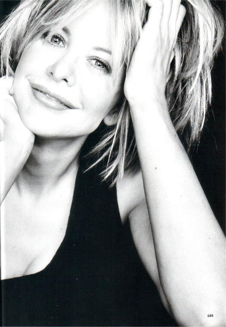 """""""I don't think we realize just how fast we go until we stop for a minute and realize just how loud and how hectic our lives are, and how easily distracted we can be."""" - Meg Ryan"""