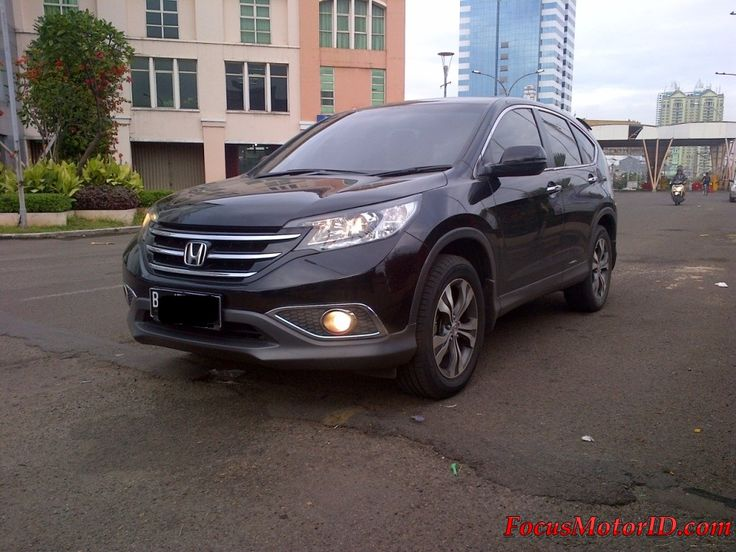 Honda Crv 2.4 Prestige AT Hitam 2013   bln 8 Record.  Keyless.  Eco.  Airbags.  Electric Leather seat.  GPS Maps.  Camera.  Rearspoiler.  Foglamp.  Chrome.  Audiosteer cruisecontrol.  Vkool. Nopil 3 Angka.   Harga Termurah di :OTR 329JT  Hubungi Team FOCUS Motor:  (Chatting/Message not recommended )  Regina 0888.8019.102 Kenny 08381.6161.616 Jimmy 08155.1990.66 Rudy 08128.8828.89 Subur 08128.696308 Rendy 08128.1812.926