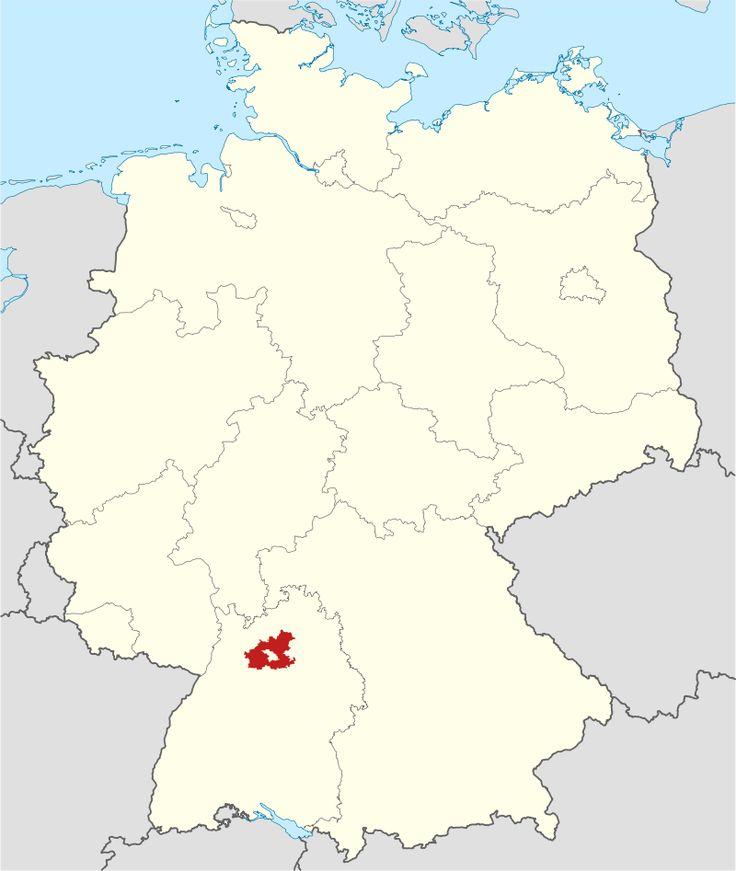 Locator map HN in Germany - Category:Landkreis Heilbronn - Wikimedia Commons