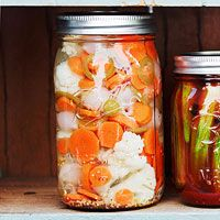 Giardiniera - Love love this stuff!!!