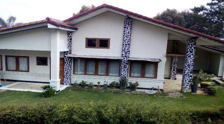 Update Harga Sewa Villa Di Lembang Bandung