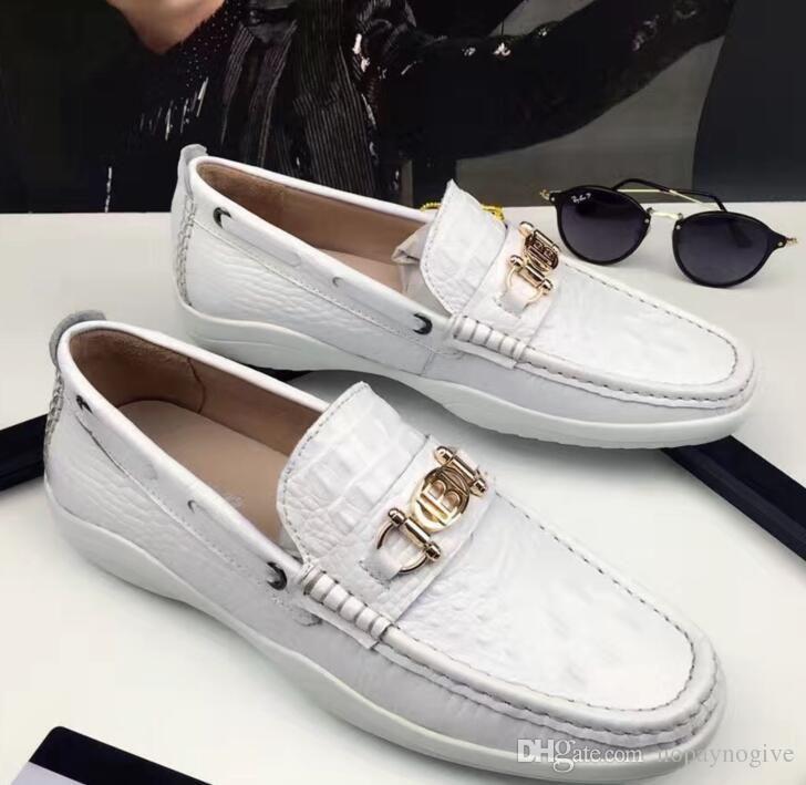 Dress shoes men, Loafers