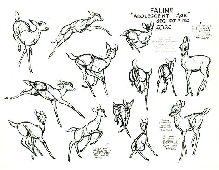 A la hora de ponerme a dibujar, una de las cosas que más trabajo me cuesta es captar el movimiento  y que para colmo quede fluido y realist...