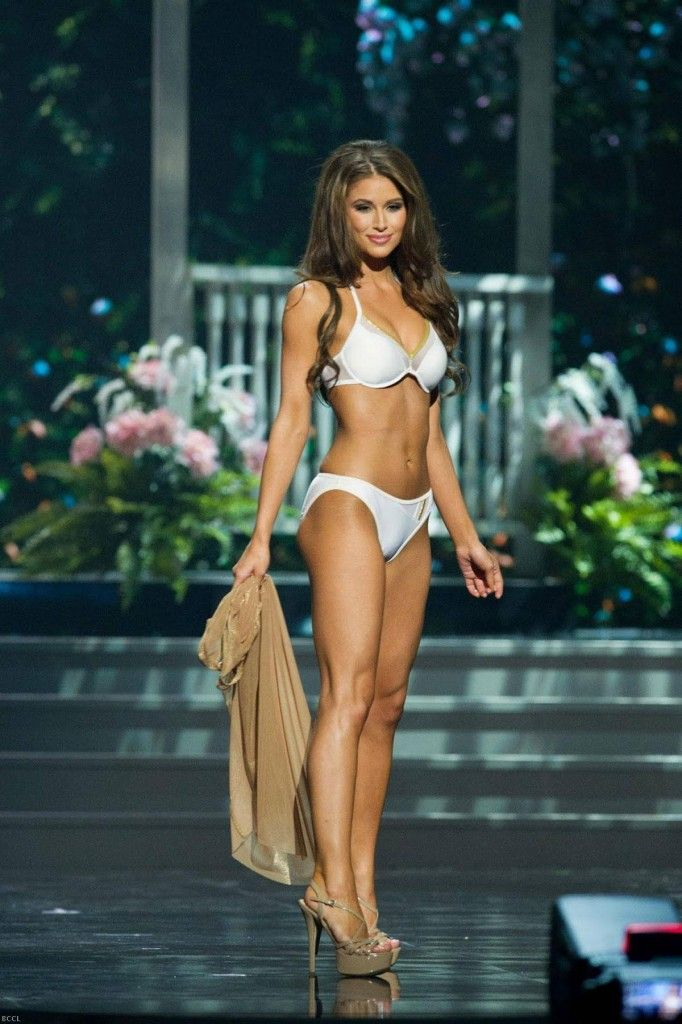 Top 8 Diet Tips To Get A Miss USA Body