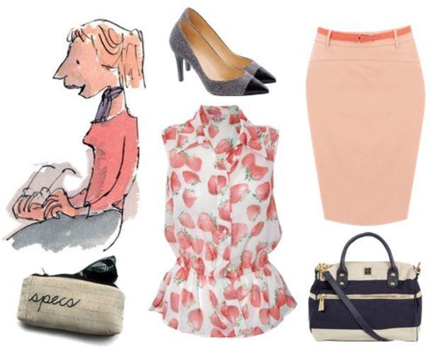 Matilda Outfit 2