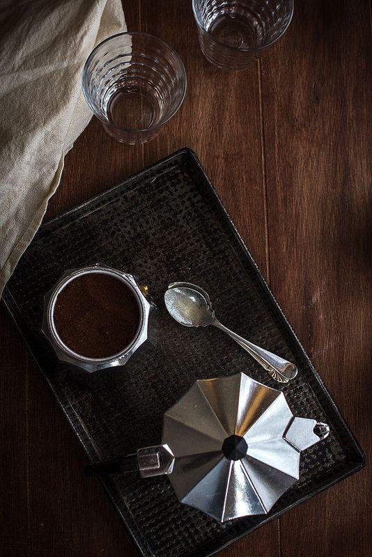 Espresso | Jet & Indigo