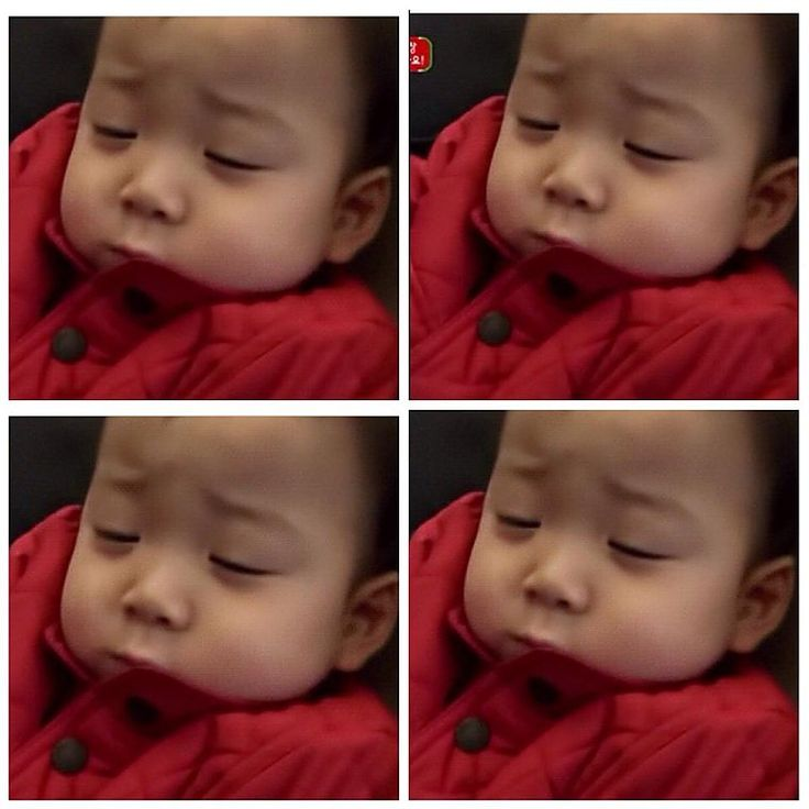 Sleepy Minguk | The Return of Superman