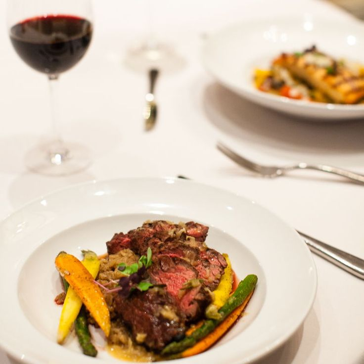 Hungry in New Orleans? Criollo Restaurant is always serving amazing, specialty plates!