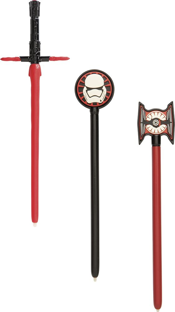 Power A - Star Wars: Episode VII Styluses for New Nintendo 3DS, New Nintendo 3DS XL, 3DS, 3DS XL and DS, 1401263-01