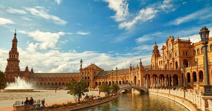48 horas en Sevilla // 48h in Seville