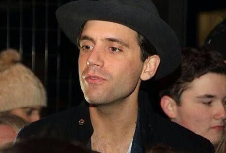 Mika in Paris 2014