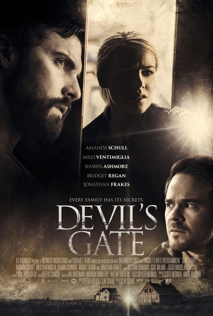 Nonton Film Devil's Gate (2017) | nonton film en 2019