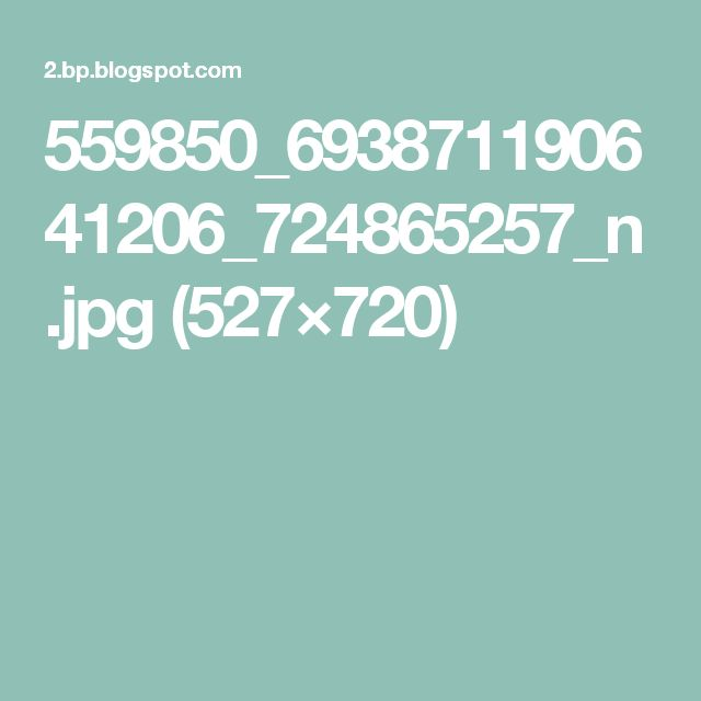 559850_693871190641206_724865257_n.jpg (527×720)